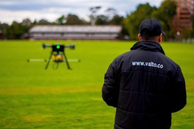 Curso Piloto Profesional de Drones